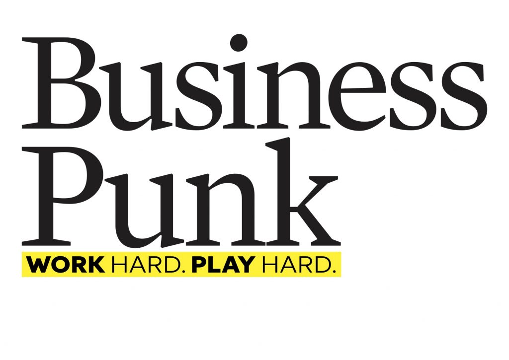 business-punk-logo